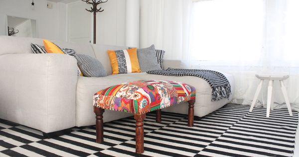 Olohuoneen Sohva : Olohuone,olohuoneen sisustus,rahi,sohva,sohvatyynyt,olohuoneen matto ...