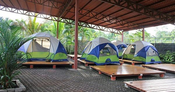 Backpacker, Costa rica and Martin o39;malley on Pinterest