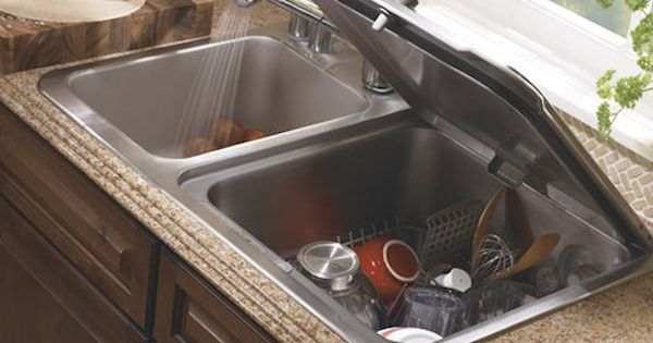 Dishwasher Countertop 3 Space Saving Kitchen Ideas Combo