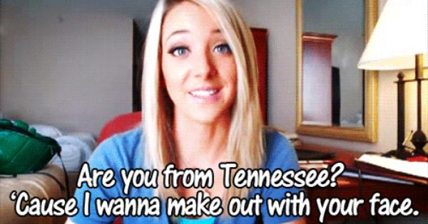 jenna marbles makes me giggle xD