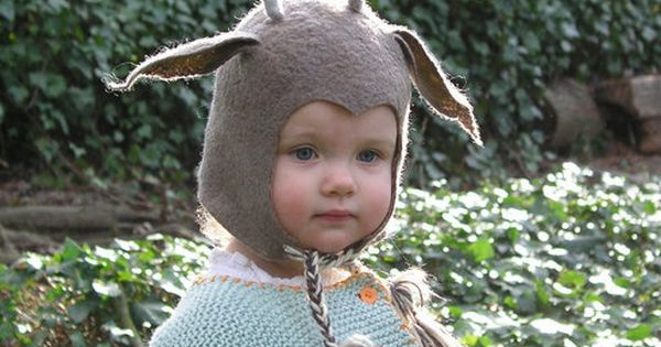Deer Toddler hat | Sumally