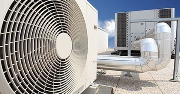 Fort Collins Heating Air Commercial Hvac Services Air