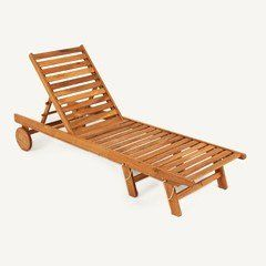 Ellister Portland Sun Lounger On Sale Fast Delivery