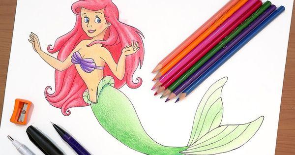 رسومات اميرات ديزني للتلوين صور تلوين بنات للطباعة بالعربي نتعلم Disney Coloring Pages Belle Coloring Pages Princess Coloring Pages