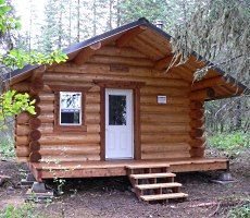 Standout Fishing Cabin Designs Finding Fish And Fun Fishing Cabin Cabin Design Cabin House Plans