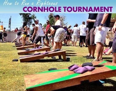 Cornhole Is The Most Awesome Way To Raise Money For Your Charity Or Organization We 39 Ll Explain