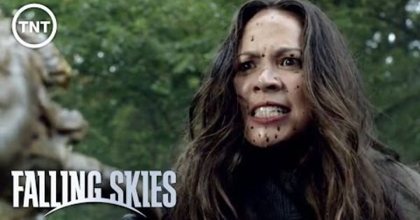 falling skies season 4 promo aliens and war tv links
