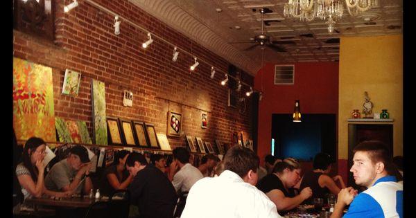 Bluegrass Kitchen Charleston Wv Charliewest Country Roads