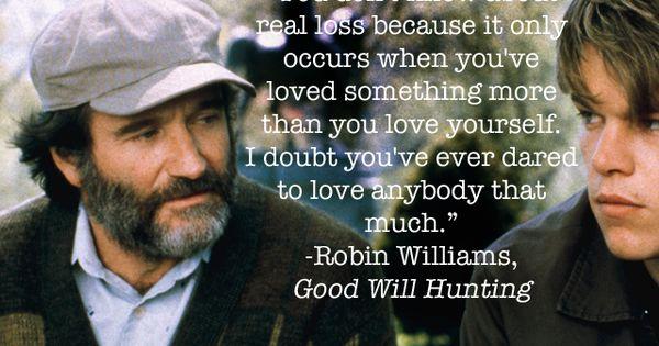 Robin Williams Movie Quote