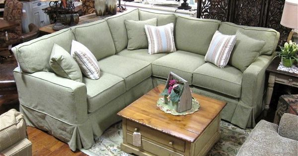 Country Willow Sectional Furniture Home Pinterest Furniture Country And Sofas