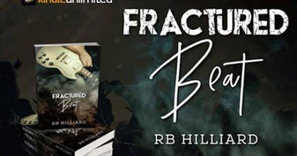 Fractured Beat By Rb Hilliard Bookblast Ejbookpromos Rbhilliardb Diana S Book Reviews Romantic Suspense Book Blog Genre Of Books