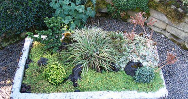 Jardin Japonais Miniature Exterieur | Moderne Idées Design ...