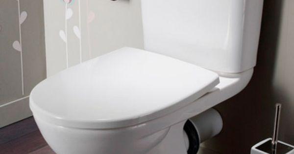 10 couleurs pour la d co des toilettes d coration - Decoration pour toilette ...