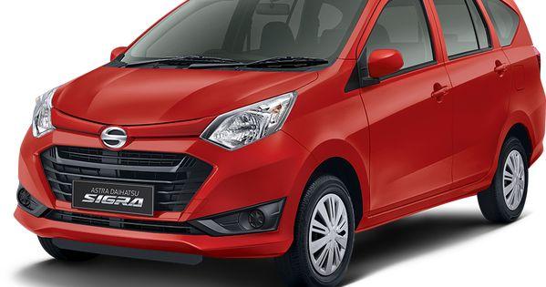 Spesifikasi Lengkap Dan Harga Daihatsu Sigra Nissan Gt R Mobil Daihatsu