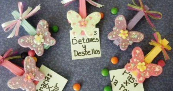 Imagenes de decoracion de baby shower con mariposas - Decoracion con mariposas ...