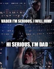 Star Wars Memes Google Search Funny Star Wars Memes Star Wars Jokes Star Wars Quotes