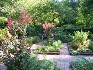 Cross Estate And Gardens At Nj Brigade Grounds Estate Garden Garden Pool Garden