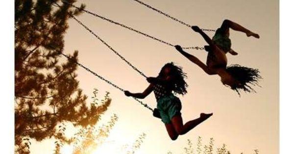 Summer memories.