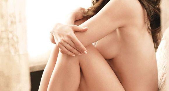 Eliza Dushku Nude Allure 68