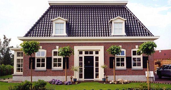 Check kleuren huis exterieur huis pinterest exterior and house - Huis exterieur ...