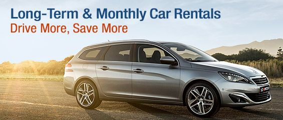 Auto Europe Long Term Monthly Car Rentals With Images Car