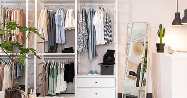 Mobel Einrichtungsideen Fur Dein Zuhause Begehbarer Kleiderschrank Gunstig Kleiderschrank Gunstig Begehbarer Kleiderschrank