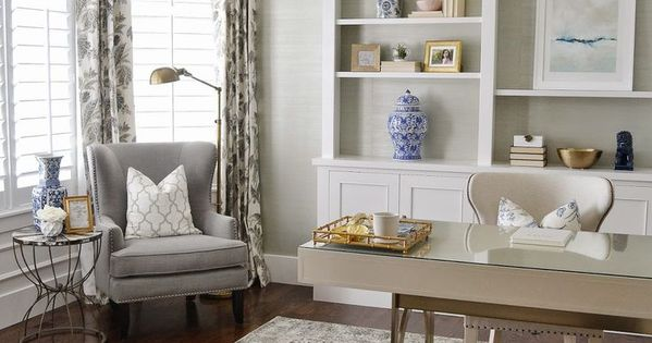 fridays favourites office makeover home office and offices beautiful home office makeover sita