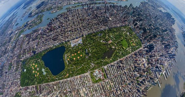 #NewYork NYC Manhattan CentralPark ArielPhotography Photography Stunning Beautiful