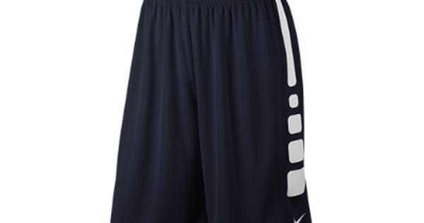 Nike Practice Elite Men S 11 Basketball Shorts Basketball Shorts Basketball Clothes Elite Shorts