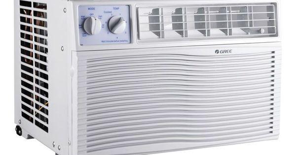 Ar Condicionado De Janela Mecanico Gree S Controle 7500 Btus Frio