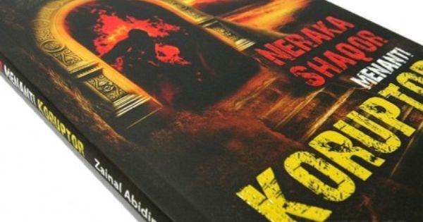 Buku Islam Neraka Saqar Untuk Koruptor Buku Buku Online