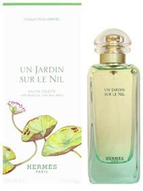 Perfume Gift For Mother S Day Un Jardin Sur Le Nil Fragrance