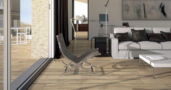 El atractivo estilo decorativo de la madera en los pisos - Baldosas imitacion parquet ...