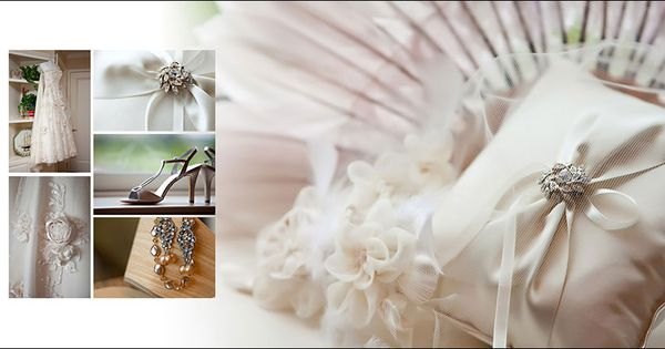 6 Things To Include In Your Wedding Photo Album ~Wedding Details