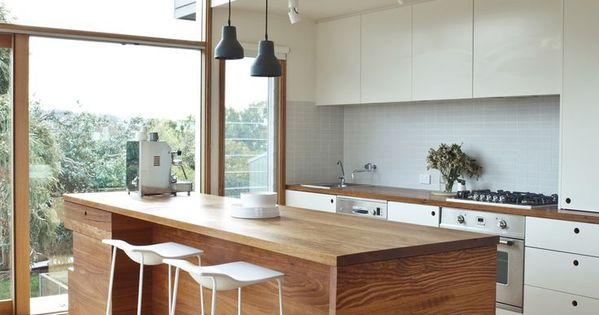 Combinacion de colores ideal new kitchen pinterest for Combinacion de colores para muebles de cocina