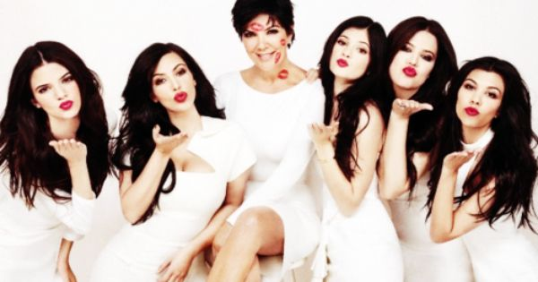 13 Girl Codes The Kardashians Do Their Best to Live By   Best ...