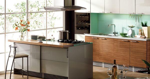 maioliche-cucina-moderna-isole-cucina-ikea.jpg (921×690) | casa ...