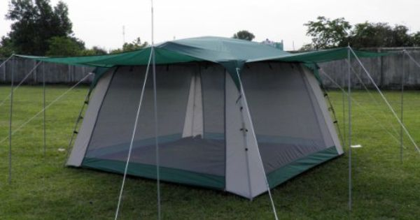 Amazon Com Quick Set Screen Tent With Awnings And Side Walls Sports Outdoors Screen Tent Tent Tent Awning