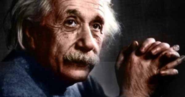 15 Relatively Brilliant Albert Einstein Quotes