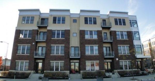 100 Water St Apt 301 Des Moines Ia 50309 Mls 604975 Zillow Luxury Condo Commercial Property Luxury Flooring
