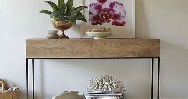 ikea console hall d 39 entr e pinterest consoles ikea console table and dubai houses. Black Bedroom Furniture Sets. Home Design Ideas