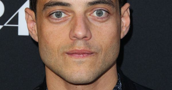 rami malek. those eyes, that jaw, | JUST...I mean JUST ...