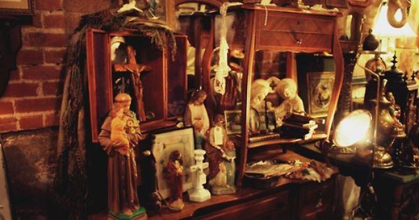 Shot At Curiosities Shop In Dallas Tx Photo By Jeneill Dejesus