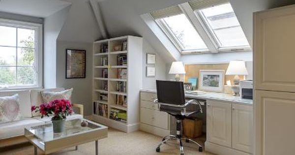 Install An Attic Ladder House Rental Home Diy Home