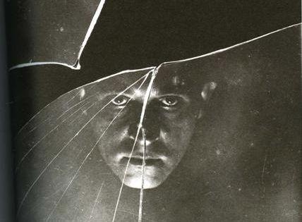 Witkiewicz stanislaw ignacy 1885 1939 1910 self for Autoportrait miroir