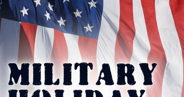 memorial day army holiday