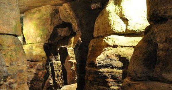 Olentangy Indian Caverns, Delaware Ohio