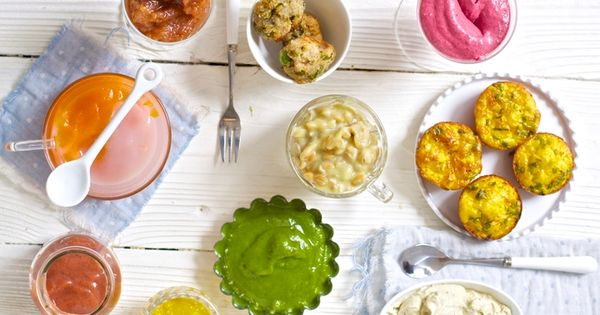 2 Super Tasty Quick Healthy Recipes For Your Baby