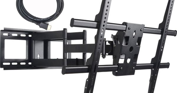 Videosecu Mw380b Dual Arms Tv Wall Mount Bracket For 32 70