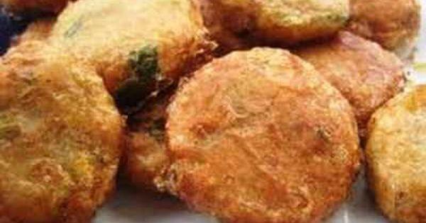 Resep Perkedel Kentang Kornet Ayam Ala Kfc Paling Enak Food Easy Meals Indonesian Food
